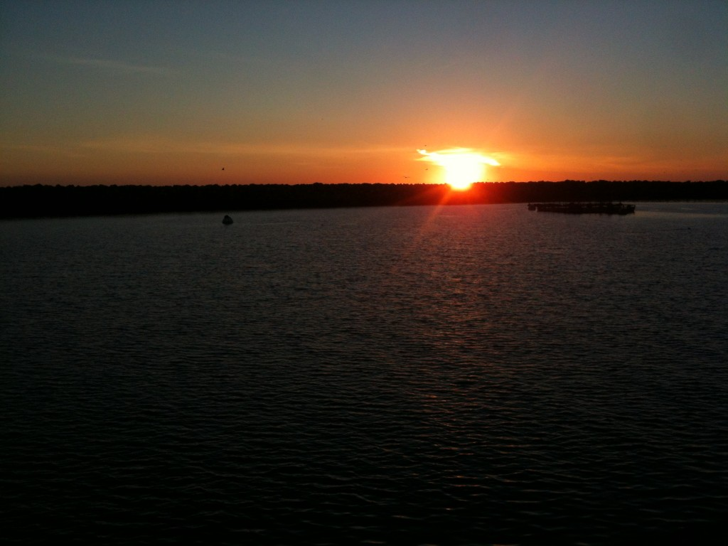 Redondo Sunset