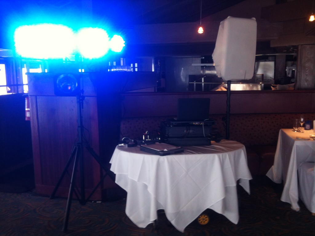 Chart House, Redondo Beach, Wedding & Reception | Oda Entertainment